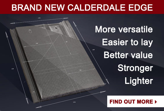 Brand new Calderdale Edge - Find out more
