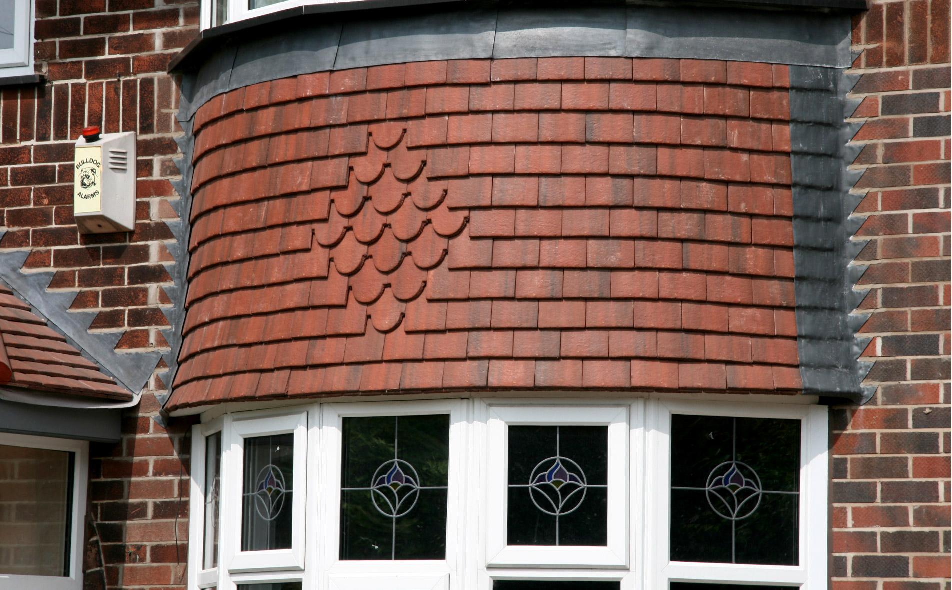 Plain Tile Concrete Tiles Henshaws Roofing Amp Building